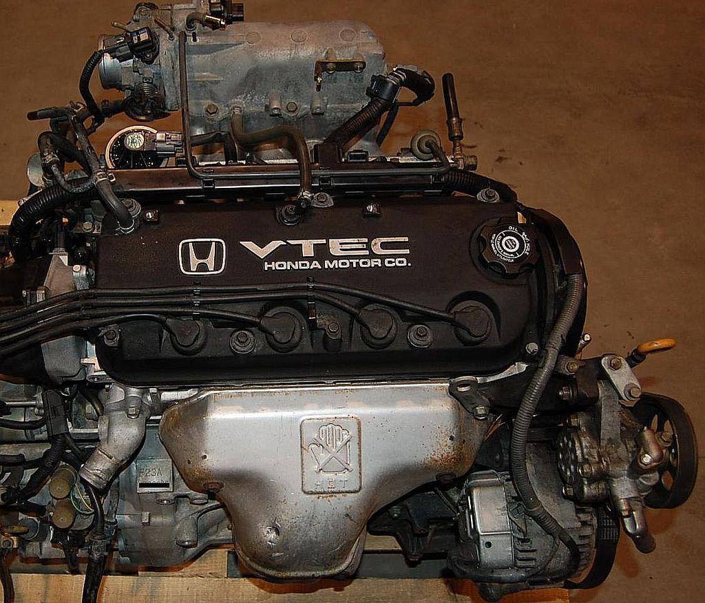 Ремонт двигателя хонда одиссей своими руками