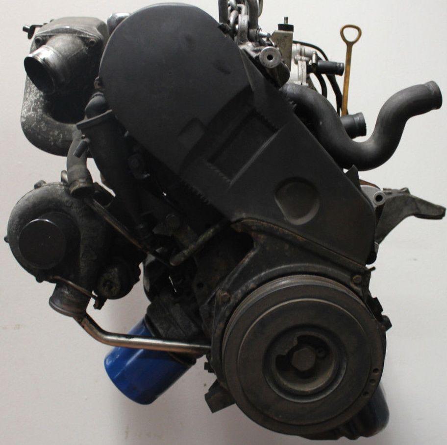 Audi (Ауди) AEL: фото двигателя