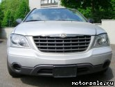 Фото №8: Автомобиль Chrysler Pacifica I (CS)