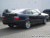 Фото №2: Автомобиль Alpina (BMW tuning) B3 3,0 (E36)