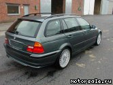 Фото №3: Автомобиль Alpina (BMW tuning) B3 S touring Limited (E46)