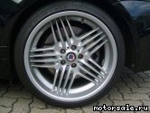 Фото №3: Автомобиль Alpina (BMW tuning) B6 S (E63)