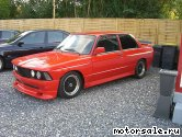 Фото №3: Автомобиль Alpina (BMW tuning) B6 (E21)