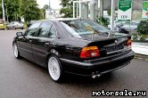Фото №2: Автомобиль Alpina (BMW tuning) D10 Biturbo (E39)