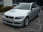 Фото №1: Автомобиль Alpina (BMW tuning) D3 (E46)