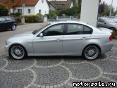 Фото №2: Автомобиль Alpina (BMW tuning) D3 (E46)