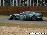 Фото №5: Автомобиль Aston Martin DBR9 Race Car
