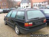 ���� �2: ���������� Volkswagen (VW) Passat Variant B3, B4 (3A5, 35I)