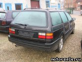 ���� �3: ���������� Volkswagen (VW) Passat Variant B3, B4 (3A5, 35I)