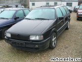 ���� �4: ���������� Volkswagen (VW) Passat Variant B3, B4 (3A5, 35I)