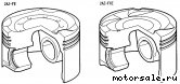 Фото №5: Контрактный (б/у) двигатель Toyota 2AZ-FXE