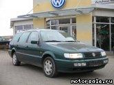���� �5: ���������� Volkswagen (VW) Passat Variant B3, B4 (3A5, 35I)