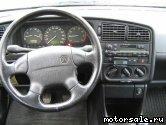 ���� �6: ���������� Volkswagen (VW) Passat Variant B3, B4 (3A5, 35I)