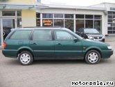 ���� �7: ���������� Volkswagen (VW) Passat Variant B3, B4 (3A5, 35I)
