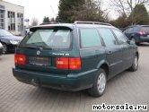 ���� �8: ���������� Volkswagen (VW) Passat Variant B3, B4 (3A5, 35I)