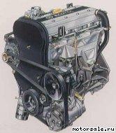 ���� �1: ����������� (�/�) ��������� Opel X22XE