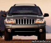 Фото №1: Автомобиль JEEP Grand Cherokee II