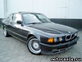 Фото №1: Автомобиль Alpina (BMW tuning) B12 (E32)