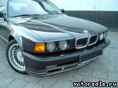 Фото №3: Автомобиль Alpina (BMW tuning) B12 (E32)