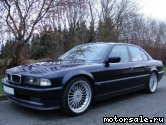 Фото №1: Автомобиль Alpina (BMW tuning) B12 5.7  (E38)