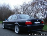 Фото №3: Автомобиль Alpina (BMW tuning) B12 5.7  (E38)
