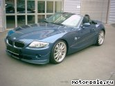 Фото №2: Автомобиль Alpina (BMW tuning) Roadster S (E85) 3.4