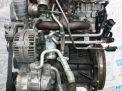 Двигатель Audi / VW CAVC CAV , голый фотография №7