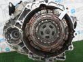 Преселективная коробка передач DSG Audi / VW MGM , LPL , LKP , LWW ( DSG7 DQ200 ) фотография №1