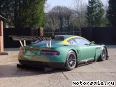 Фото №2: Автомобиль Aston Martin DBR9 Race Car