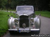 Фото №4: Автомобиль Bentley R-Type